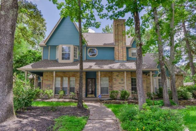 4923 Kenlake Grove Drive, Houston, TX 77345 (MLS #45603108) :: Caskey Realty