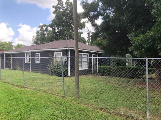 6801 Sidney Street, Houston, TX 77021 (MLS #4560519) :: The SOLD by George Team