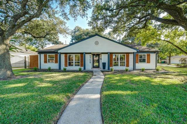 5759 Willowbend Boulevard, Houston, TX 77096 (MLS #4560532) :: Christy Buck Team