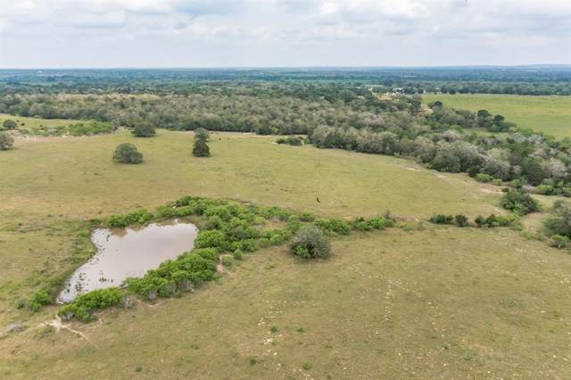 11 Armstrong Derry Road, Flatonia, TX 78941 (MLS #45606487) :: Connect Realty