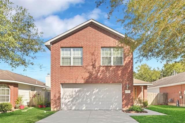 5727 Wandering Creek Drive, Richmond, TX 77469 (MLS #45606571) :: TEXdot Realtors, Inc.