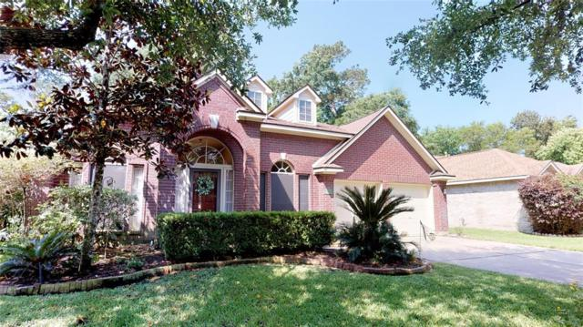 30515 Glenboro Drive, Spring, TX 77386 (MLS #45606715) :: The SOLD by George Team