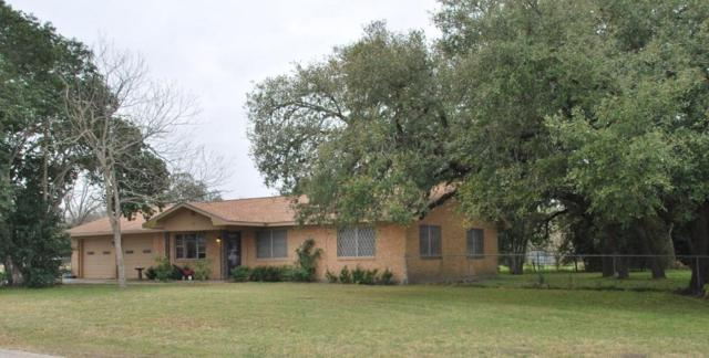 417 N Market Street, Flatonia, TX 78941 (MLS #45610390) :: The Sansone Group