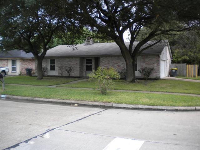 7635 Water Park Lane, Houston, TX 77086 (MLS #45612503) :: Texas Home Shop Realty