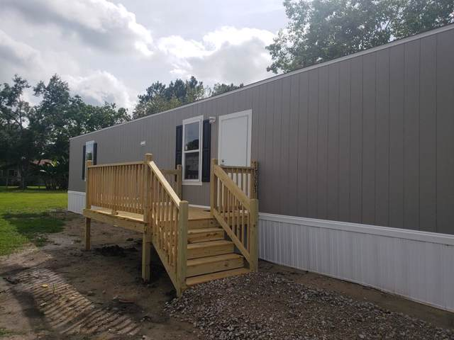 13503 18th Street, Santa Fe, TX 77510 (MLS #45612791) :: Giorgi Real Estate Group