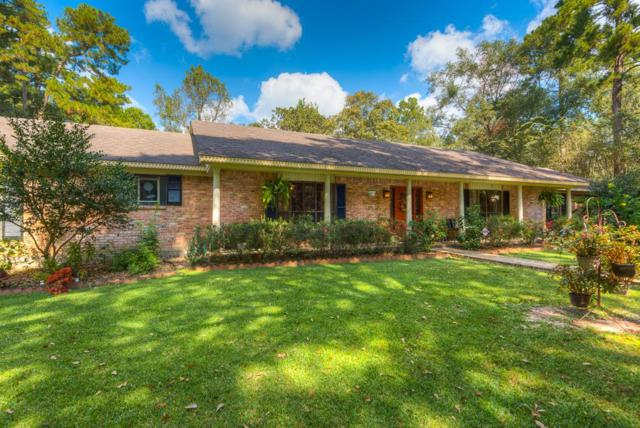 9968 Youpon Lane, Montgomery, TX 77316 (MLS #4561498) :: Krueger Real Estate