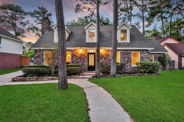 10510 Moorcreek Drive, Houston, TX 77070 (MLS #45618512) :: The Home Branch