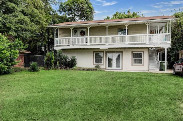 1511 Cos Street, Liberty, TX 77575 (MLS #45619940) :: All Cities USA Realty