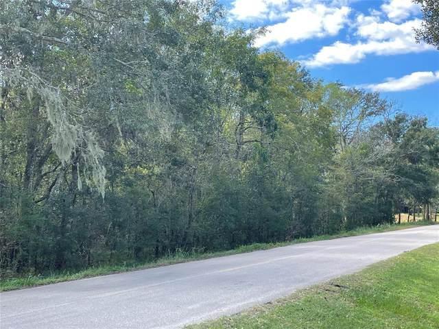 0 Oakwood Drive, Lake Jackson, TX 77566 (MLS #45621065) :: Caskey Realty