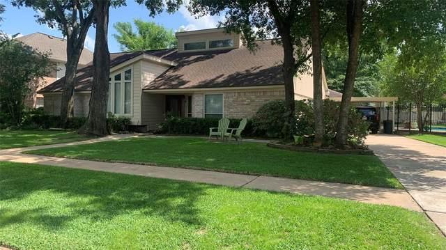 16417 De Lozier Street, Jersey Village, TX 77040 (MLS #45623091) :: Christy Buck Team