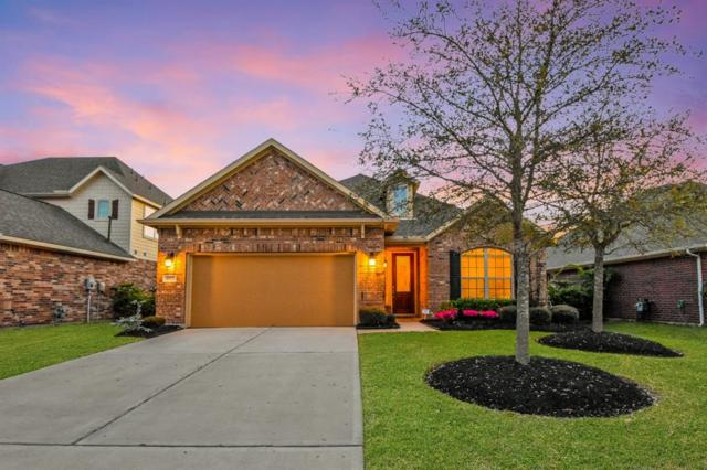 8523 Dolan Heights Court, Cypress, TX 77433 (MLS #45623767) :: Giorgi Real Estate Group
