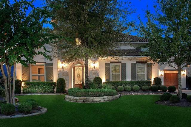 11 Hollyflower Place, The Woodlands, TX 77375 (MLS #45624480) :: The Sansone Group