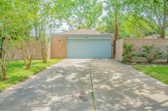 7423 Marisol Drive, Houston, TX 77083 (MLS #45624630) :: Texas Home Shop Realty