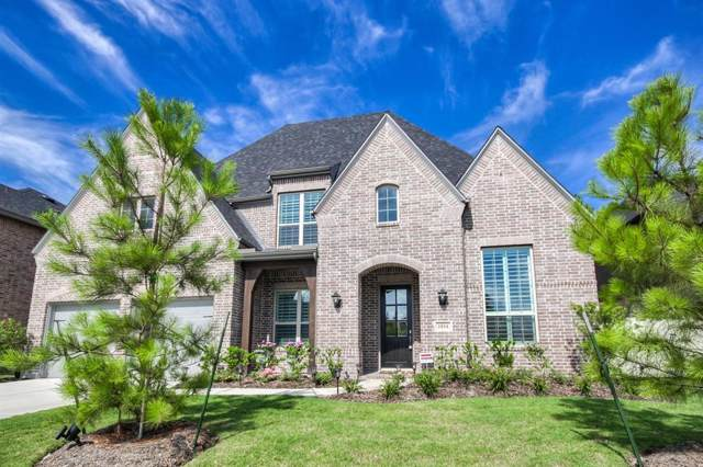 1034 Bat Hawk Court, Conroe, TX 77385 (MLS #45625206) :: Caskey Realty