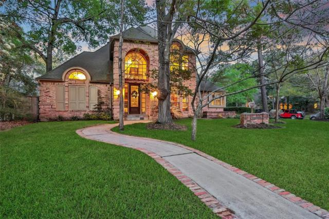 40 Golden Shadow Circle, Spring, TX 77381 (MLS #4562583) :: REMAX Space Center - The Bly Team