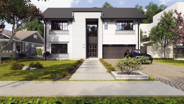 2616 Fenwood Road, Houston, TX 77005 (MLS #45625849) :: Texas Home Shop Realty