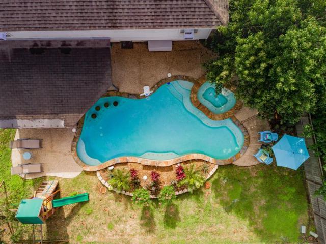 9206 Wichita Drive, La Porte, TX 77571 (MLS #45626396) :: Texas Home Shop Realty