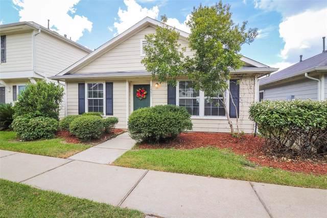 1581 Nichole Woods Drive, Houston, TX 77047 (MLS #4562784) :: Ellison Real Estate Team