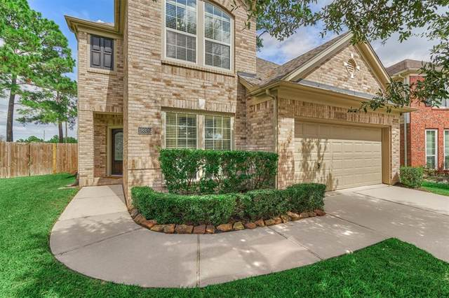 18926 Roseworth Court, Tomball, TX 77377 (MLS #45628627) :: The Bly Team