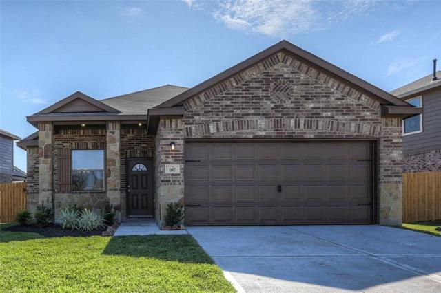 14465 Weir Creek Road, Willis, TX 77318 (MLS #45629247) :: The Home Branch