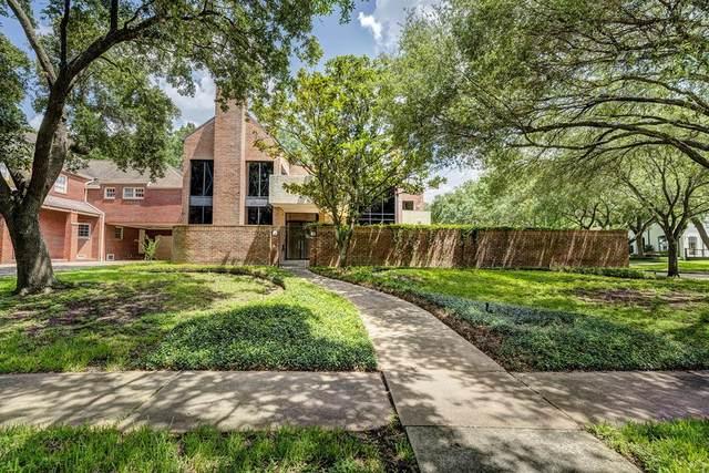 3704 Carlon Street, Southside Place, TX 77005 (MLS #45629773) :: The Home Branch