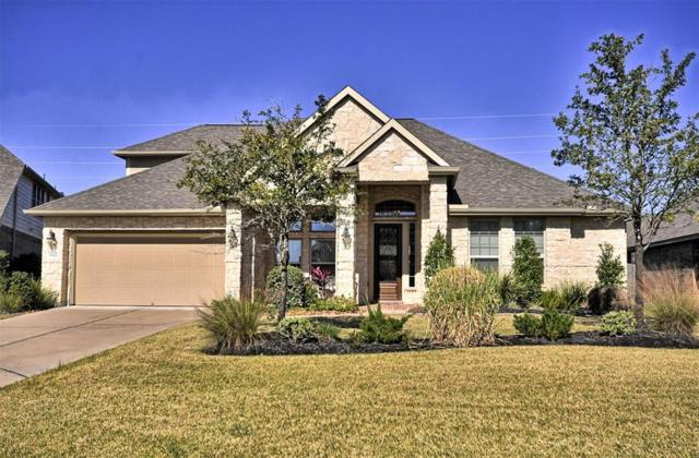 6822 Redwood Terrace Lane, Spring, TX 77389 (MLS #45630711) :: Grayson-Patton Team