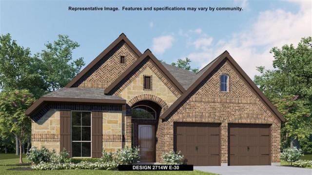4351 Croft Creek Drive, Spring, TX 77386 (MLS #45633307) :: Team Parodi at Realty Associates