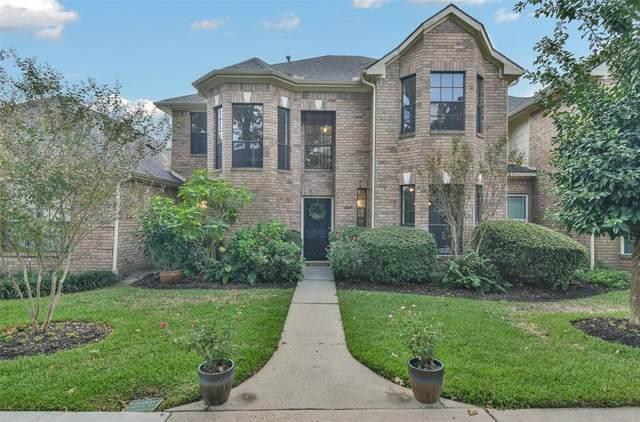 16407 N Eldridge Parkway B, Tomball, TX 77377 (MLS #45634640) :: Texas Home Shop Realty