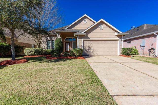 1515 Roaring Springs Lane, Seabrook, TX 77586 (MLS #45634707) :: REMAX Space Center - The Bly Team