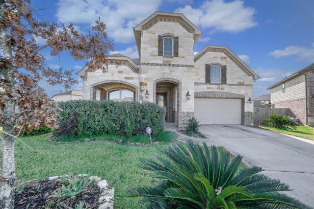 24102 Blue Crest Drive, Porter, TX 77365 (MLS #45636904) :: Texas Home Shop Realty