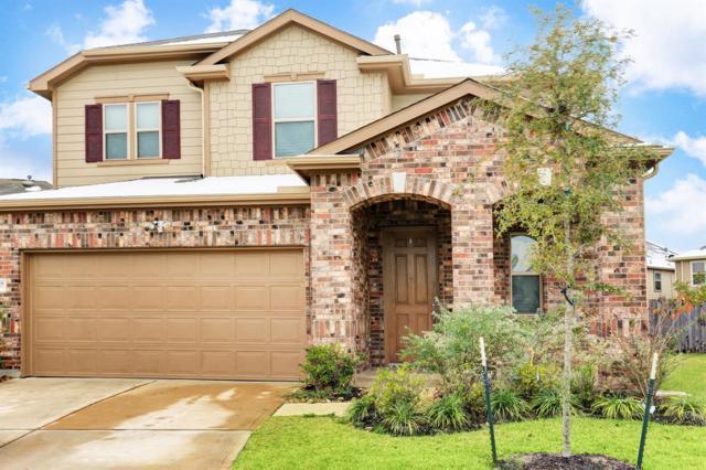 21007 Brinton Forest Court, Katy, TX 77449 (MLS #45645336) :: Krueger Real Estate