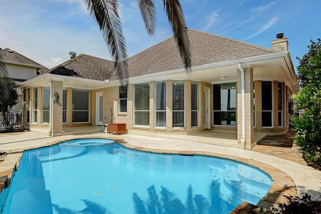 204 Lago Vista Street, Kemah, TX 77565 (MLS #4564622) :: Ellison Real Estate Team
