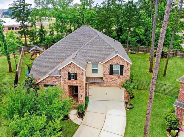 51 Whispering Thicket Place, Tomball, TX 77375 (MLS #45647127) :: The Heyl Group at Keller Williams