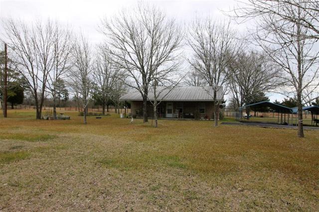 10703 Fm 149, Richards, TX 77873 (MLS #45649798) :: Texas Home Shop Realty