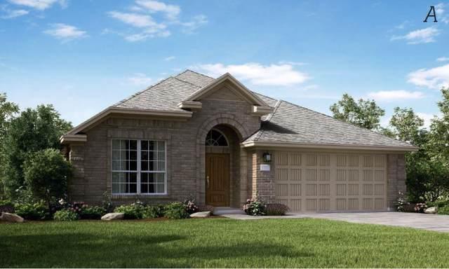 2694 Sagedale Drive, Conroe, TX 77301 (MLS #45650394) :: NewHomePrograms.com