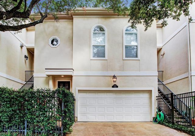 4416 Mandell Street, Houston, TX 77006 (MLS #45650733) :: The SOLD by George Team