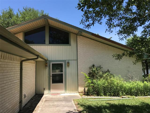 283 New Cove Drive, Livingston, TX 77351 (MLS #45651198) :: Magnolia Realty