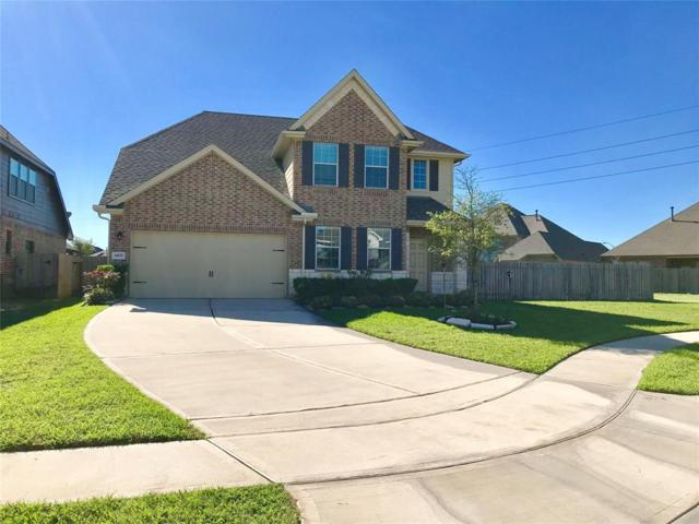 14537 Haven Hollow Court, Cypress, TX 77429 (MLS #45651304) :: Texas Home Shop Realty