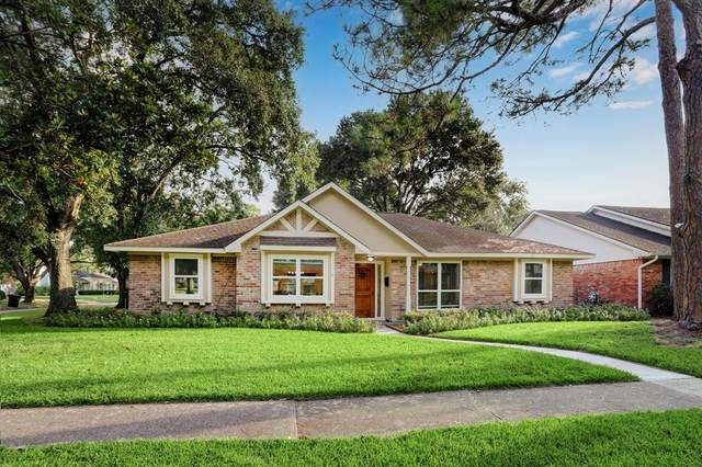 6103 Bayou Bridge Drive, Houston, TX 77096 (MLS #45655609) :: Caskey Realty