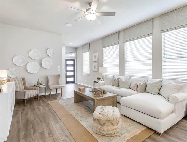 7905 Spring Run Drive, Magnolia, TX 77354 (MLS #45658092) :: Ellison Real Estate Team