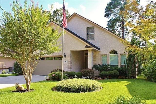 46 Presidio Road, Montgomery, TX 77356 (MLS #45660949) :: Texas Home Shop Realty