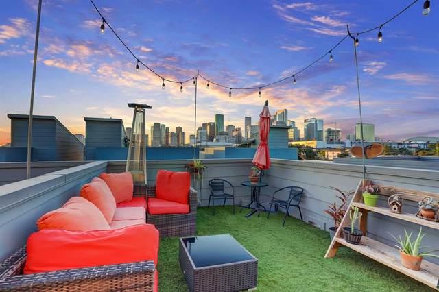 1612 Bastrop Street, Houston, TX 77003 (MLS #45663096) :: Michele Harmon Team