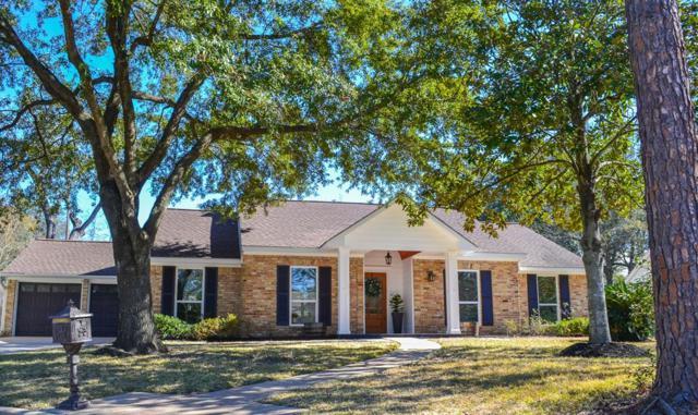 2630 Anniston Drive, Houston, TX 77080 (MLS #45664032) :: Giorgi Real Estate Group