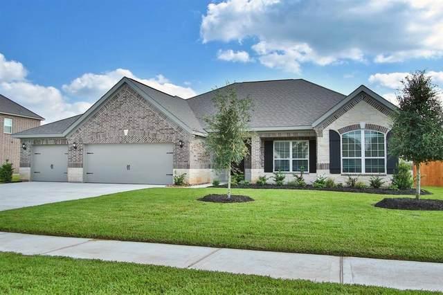21311 Hidden Bend Loop, Magnolia, TX 77354 (MLS #45669709) :: Christy Buck Team