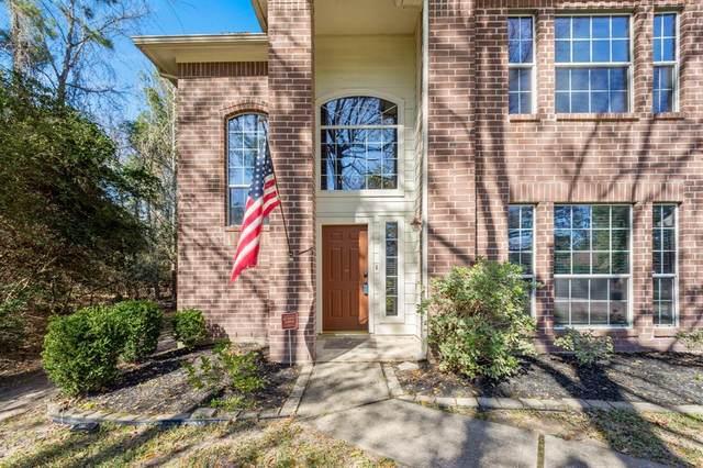 6714 Dillon Drive, Magnolia, TX 77354 (MLS #45672135) :: TEXdot Realtors, Inc.