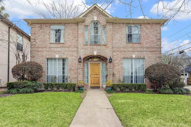 4400 Oleander Street, Bellaire, TX 77401 (MLS #45679812) :: Keller Williams Realty