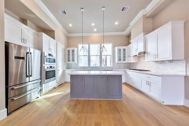 3407 Timbergrove Heights, Houston, TX 77008 (MLS #45680280) :: Ellison Real Estate Team