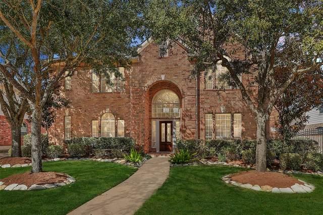 1531 Leedscastle Manor, Spring, TX 77379 (MLS #45683353) :: Connect Realty