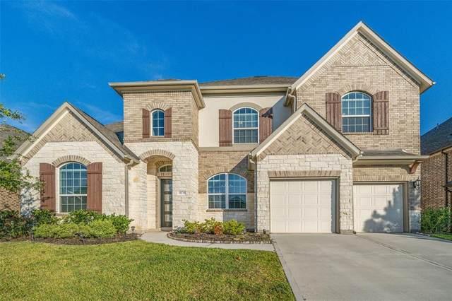 15735 Braemar Cove Drive, Humble, TX 77346 (MLS #45684656) :: Giorgi Real Estate Group