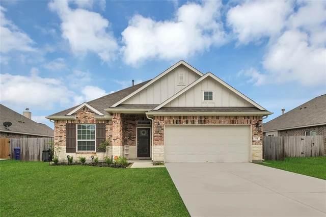 114 San Jacinto Drive, Baytown, TX 77523 (MLS #45684895) :: Lisa Marie Group | RE/MAX Grand